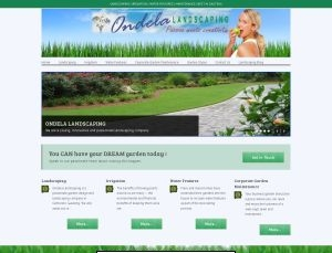 website design in centurion